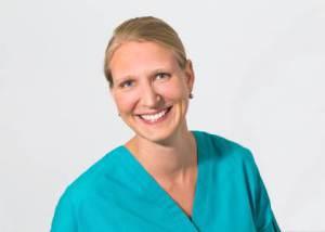 Frau Dr. Kellermeyer